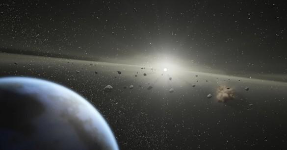 gradie asteroid - photo #8